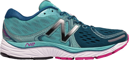 New Balance W1260v6 Running Shoe Women's (3 Color Options)