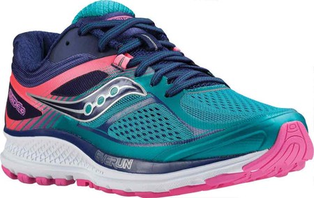Saucony Guide 10 Women's Running Shoe (5 Color Options)