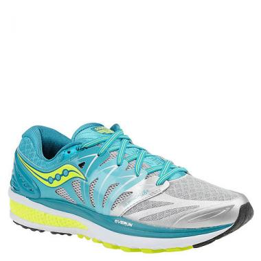 Saucony  Hurricane ISO 2 Women's Running Shoe