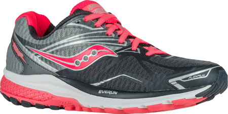 Saucony Ride 9 Running Shoe Women's (5 Color Options)