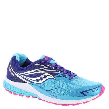 Saucony Ride 9 Women's Running Shoe