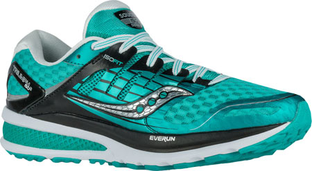 Saucony Triumph ISO 2 Running Shoe Women's (6 Color Options)