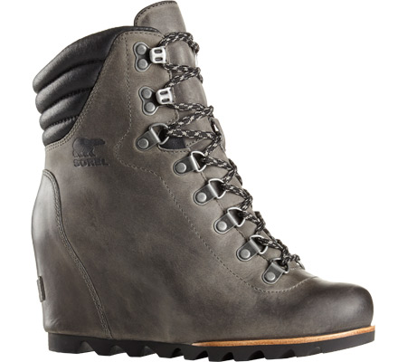 Sorel Conquest Women's Wedge Ankle Boot