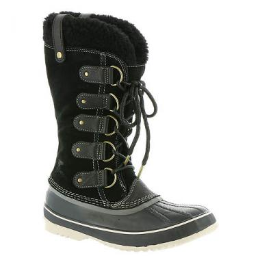 Sorel Joan Of Arctic Shearling Boot