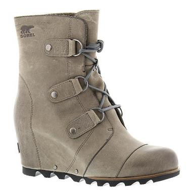 Sorel Joan of Arctic Wedge Mid Boot