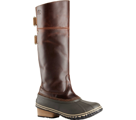 Sorel Slimpack II Tall Riding Boot (3 Color Options)