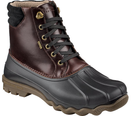 Sperry Top-Sider Avenue Duck Boot Men's (2 Color Options)