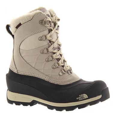 The North Face Verbera Chilkat 400 Women's Waterproof Snow Boots