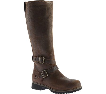 Timberland Wheelwright Tall Medium Shaft Waterproof Boot (Women's)