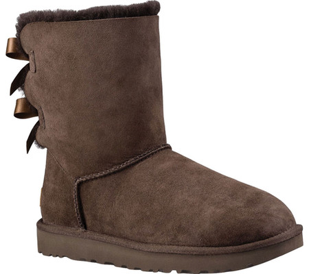 UGG Bailey Bow II Boot (5 Color Options)