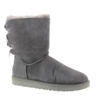 UGG Bailey Bow II Winter Boot