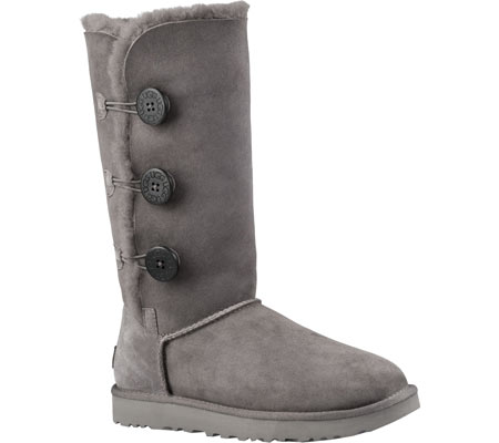 UGG Bailey Button Triplet II Boot (4 Color Options)