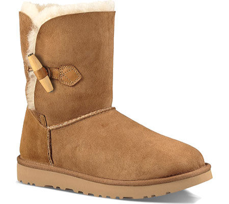 UGG Keely Boot (2 Color Options)