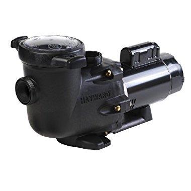 Hayward SP3215EE TriStar 1-1/2 HP Energy Efficient Pool Pump