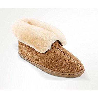 Minnetonka Sheepskin Ankle Boot (Women's)