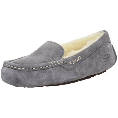 UGG Women's Ansley Moccasin (8 Color Options)