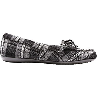 Vionic with Orthaheel Technology Women's Ida Moccasin Slipper (5 Color Options)