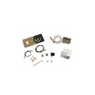 Zodiac Thermostat, Mechanical F/EG, EPG, ESG and LLG (R0318800)