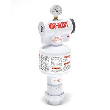 Vac-Alert VA-2000L Safety Vacuum Release System Lift