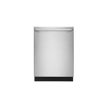 Electrolux EW24ID80QS Fully Integrated Dishwasher with 9 Wash Cycles, Stainless Steel