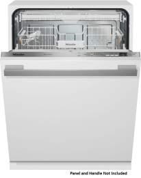 Miele G4975SCVI 24 Built In Dishwasher