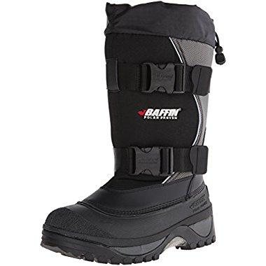 Baffin Men's Wolf Snow Boot (2 Color Options)