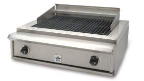 BlueStar PRZIDCB30V2LP 30 Liquid Propane Cooktop
