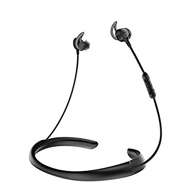 Bose QuietControl 30 Wireless Noise Cancelling Headphones (Black)