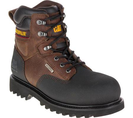 Caterpillar Creston 6 Waterproof Composite Toe Work Boot (Men's)
