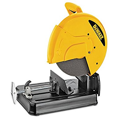 DeWalt D28710 14 Abrasive Chop Saw