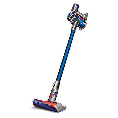 Dyson V6 Total Clean Cordless Vacuum (SV09)