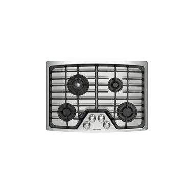 Electrolux EW30GC55PS Gas Cooktop, 30, Stainless Steel