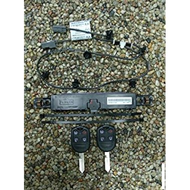 Ford F-150 OEM Remote Starter Kit for 2011-2014 (BC3Z.19G364.A)