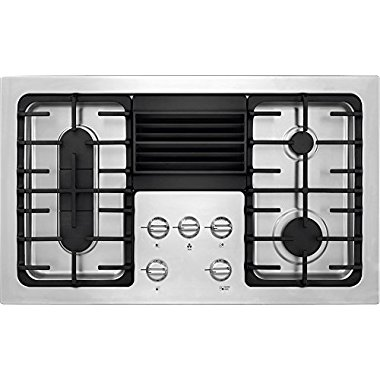 "Frigidaire RC36DG60PS 36"" Gas Cooktop"