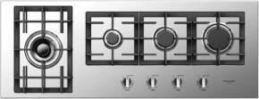 Fulgor Milano F4GK42S1 44 Gas Cooktop