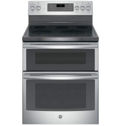 GE JB860SJSS 30 Electric Freestanding Range