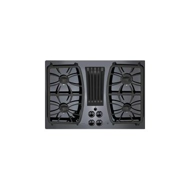 GE Profile PGP9830DJBB 30 Gas Cooktop