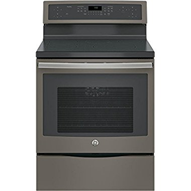 GE Profile PHB920EJES 30 Electric Freestanding Range