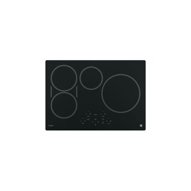 GE Profile PHP9030DJBB Electric Cooktop