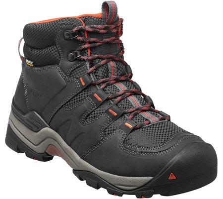 Keen Gypsum II Mid Waterproof Men's Hiking Boots (3 Color Options)