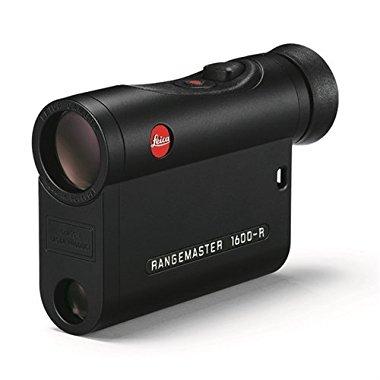 Leica CRF Rangemaster 1600-R Rangefinder (40537)