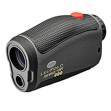 Leupold RX-850i TBR with DNA Laser Rangefinder with 3 Selectable Reticles