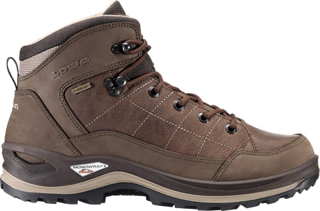 Lowa Bormio GORE-TEX QC Hiking Boot (Men's)