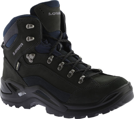 Lowa Renegade GORE-TEX Mid Men's Boot (5 Color Options)