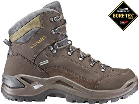 Lowa Renegade GORE-TEX Mid (Men's)