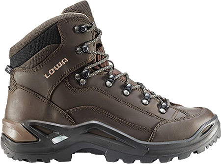 Lowa Renegade LL Mid Men's Boot (3 Color Options)