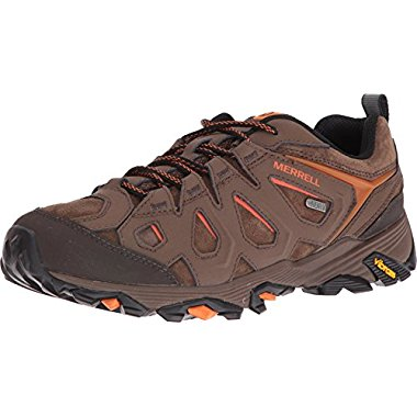 Merrell Moab FST Waterproof Men's Sneaker (4 Color Options)
