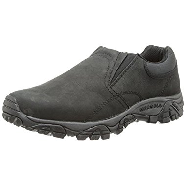 Merrell Moab Rover Moc Slip-On Men's Shoe (4 Color Options)