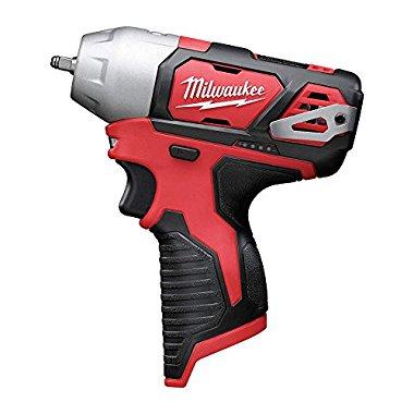 Milwaukee 2461-20 M12 1/4 Impact Wrench (Bare Tool)