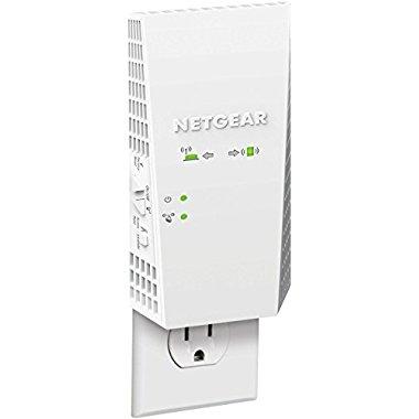 Netgear EX6400 Essentials Edition AC1900 WiFi Range Extender